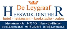 Hotel Restaurant De Leygraaf
