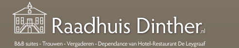 Raadhuis Dinther